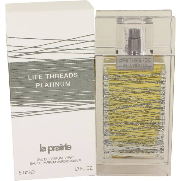 Life Threads Platinum Perfume