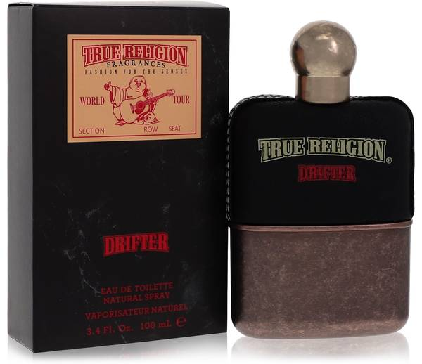 True Religion Drifter Cologne