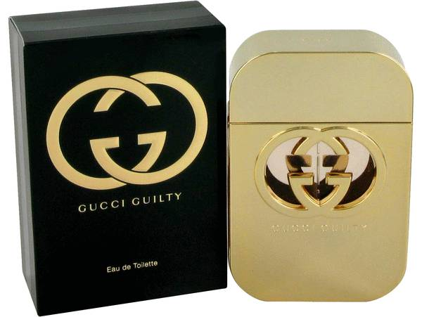 e32e54cfd53 Gucci Guilty Perfume by Gucci