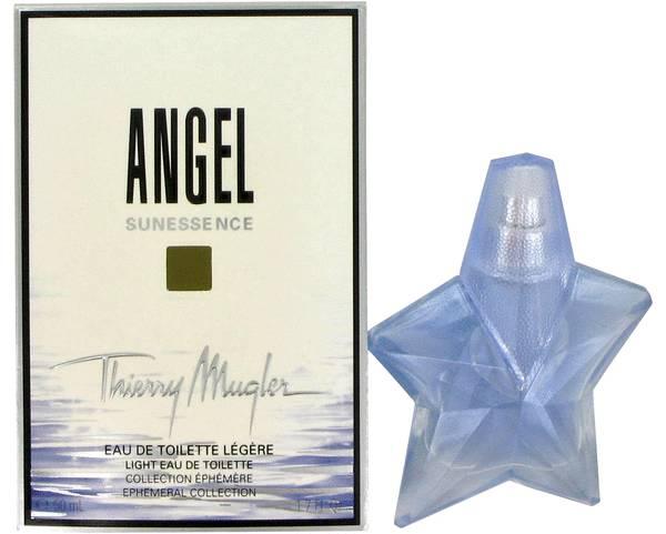Angel Sunessence Perfume
