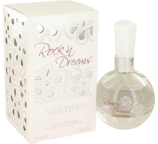 Rock'n Dreams Perfume