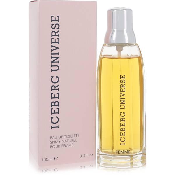 Iceberg Universe Perfume