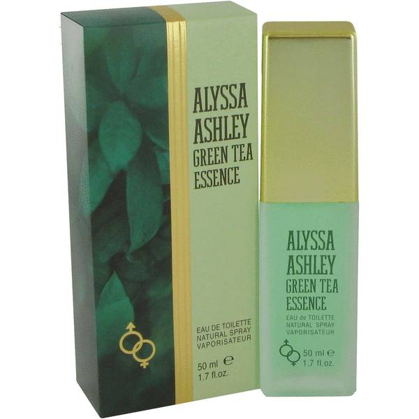 Alyssa Ashley Green Tea Essence Perfume