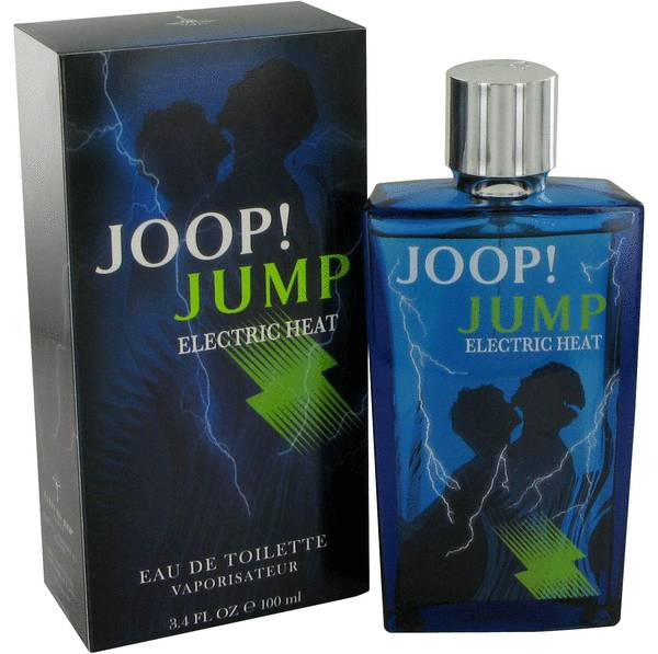 Joop Jump Electric Heat Cologne