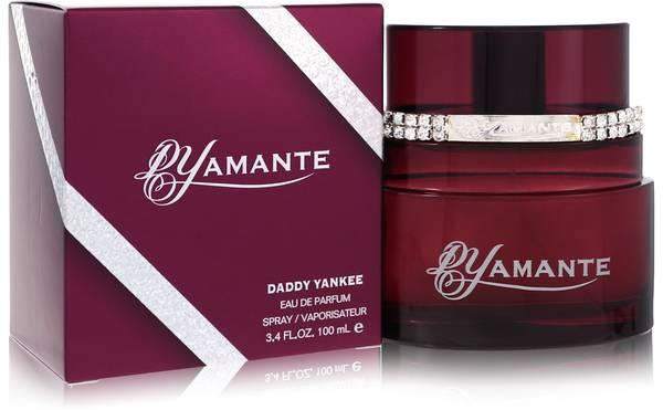 Dyamante Perfume