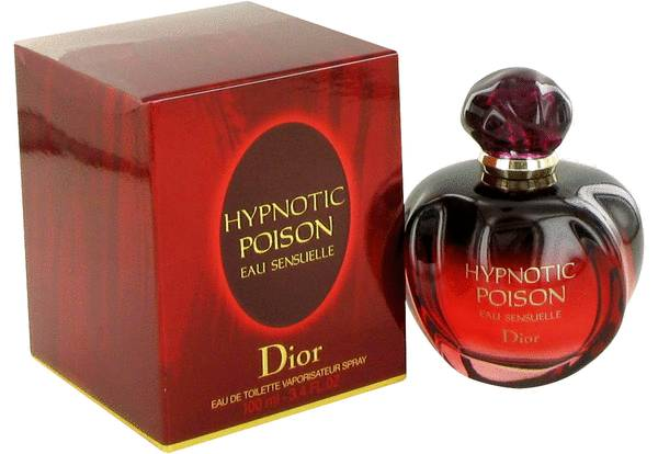 hypnotic poison eau sensuelle perfume for women by. Black Bedroom Furniture Sets. Home Design Ideas