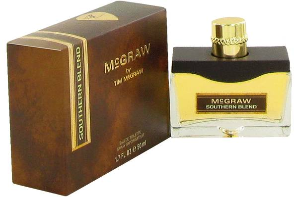 Mcgraw Southern Blend Cologne