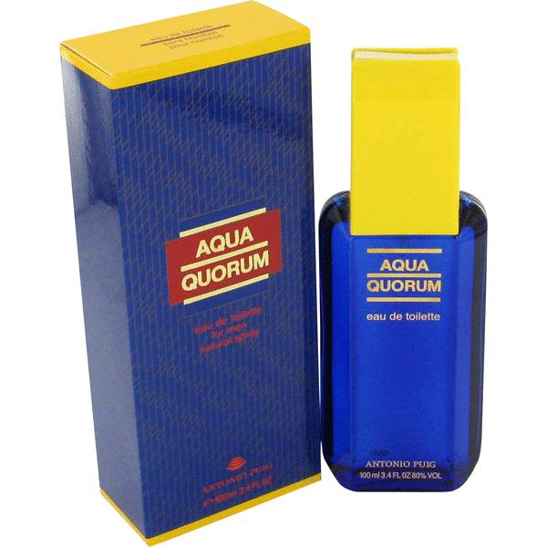 Aqua Quorum Cologne