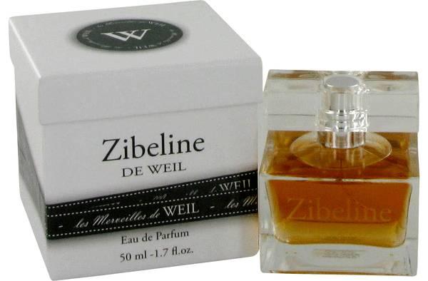 Zibeline De Weil Perfume