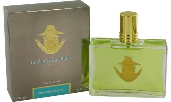 Labyrinthe Libertin Perfume