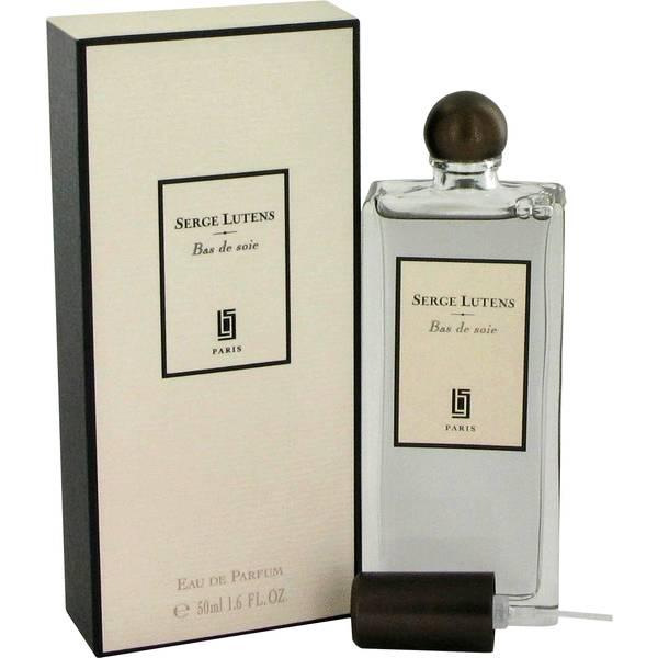 Bas De Soie Perfume