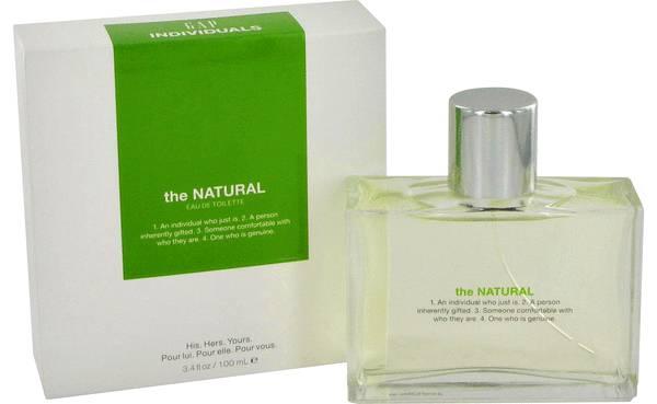 The Natural Perfume