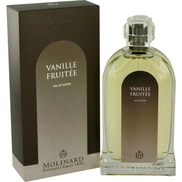 Vanille Fruitee Perfume