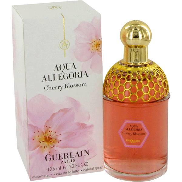 Aqua Allegoria Cherry Blossom Perfume