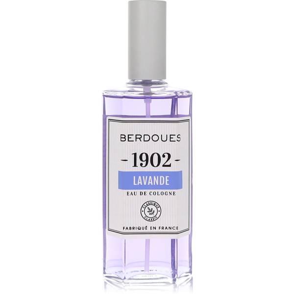 1902 Lavender Cologne