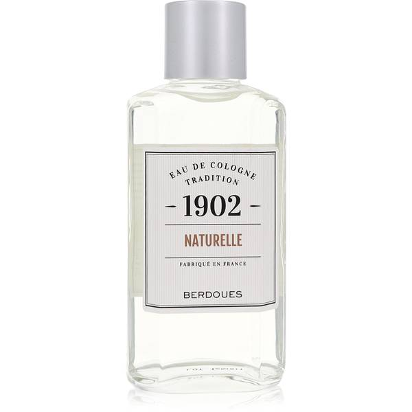 1902 Natural Cologne