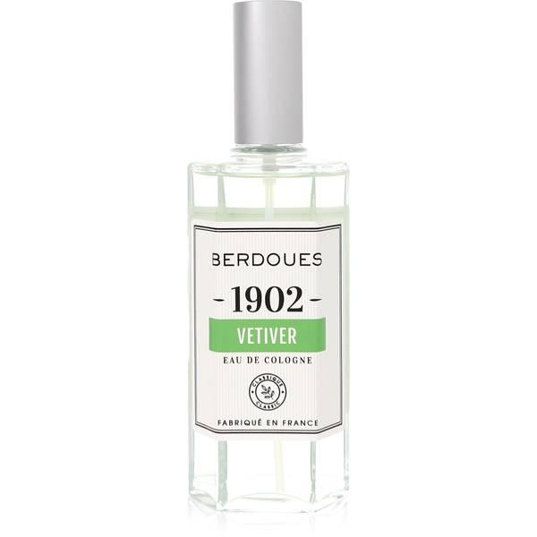 1902 Vetiver Perfume