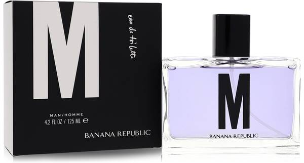 Banana Republic M Cologne