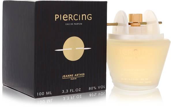 Piercing Perfume