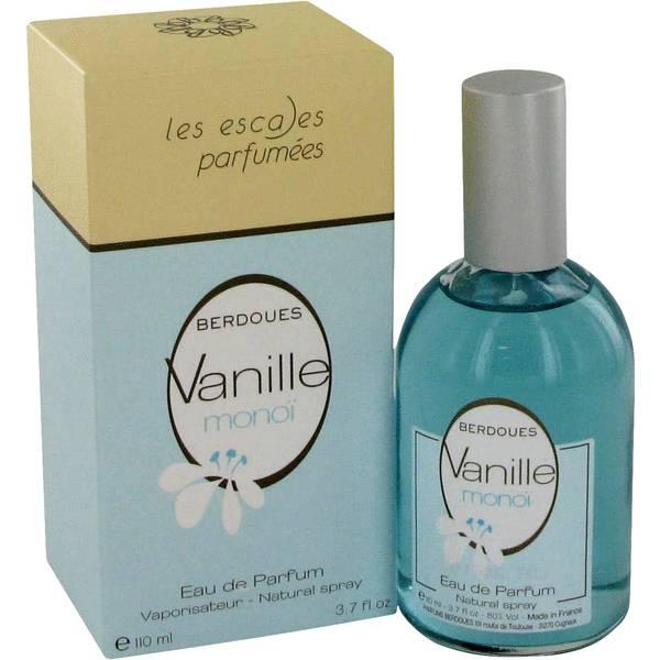 Vanille Monoi Perfume