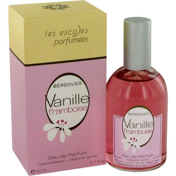 Vanille Framboise Perfume