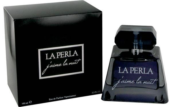 La Perla J'aime La Nuit Perfume