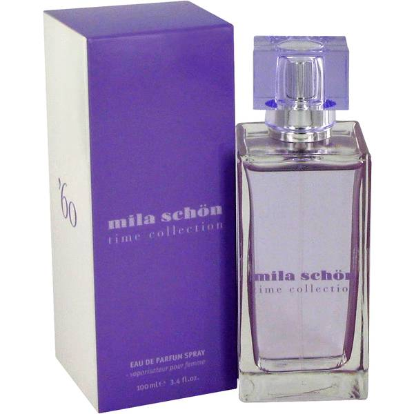 Time Collection 60 Perfume