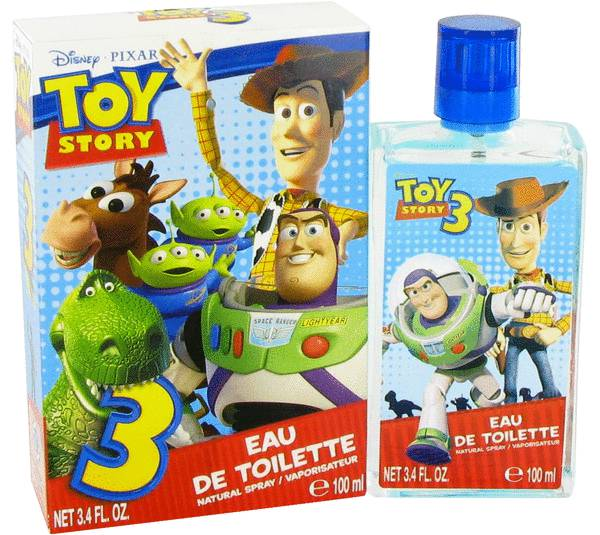 Toy Story Perfume