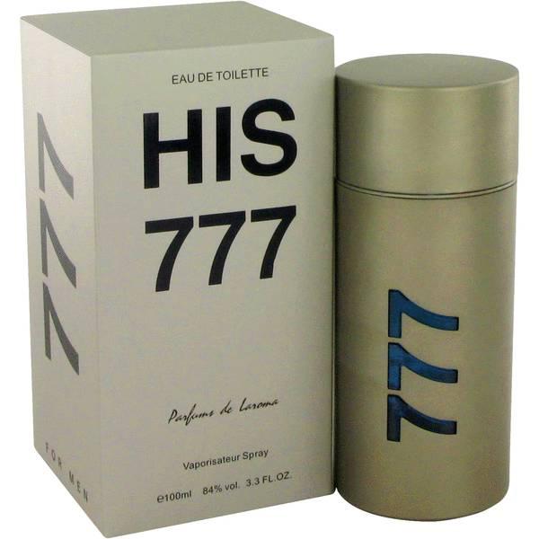 His 777 Cologne