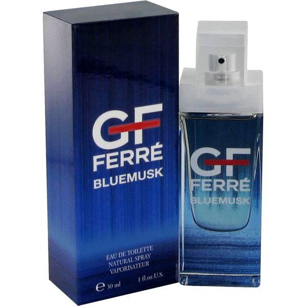 Ferre Bluemusk Cologne