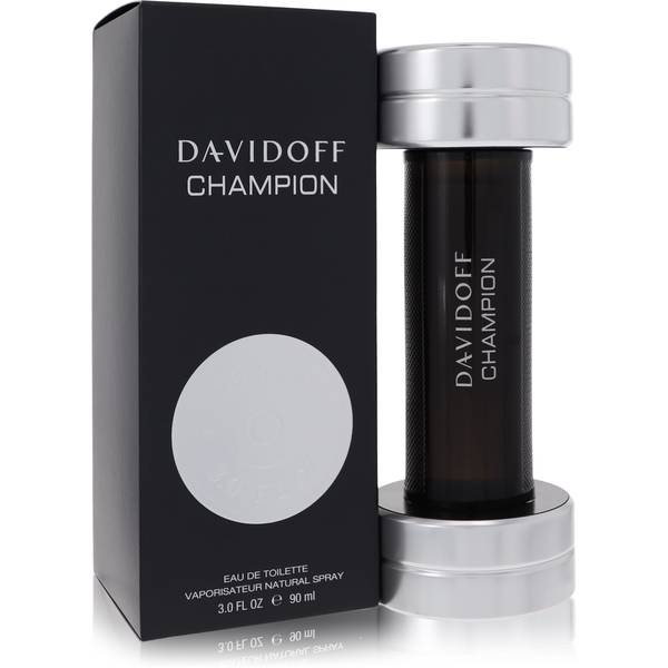 perfume davidoff