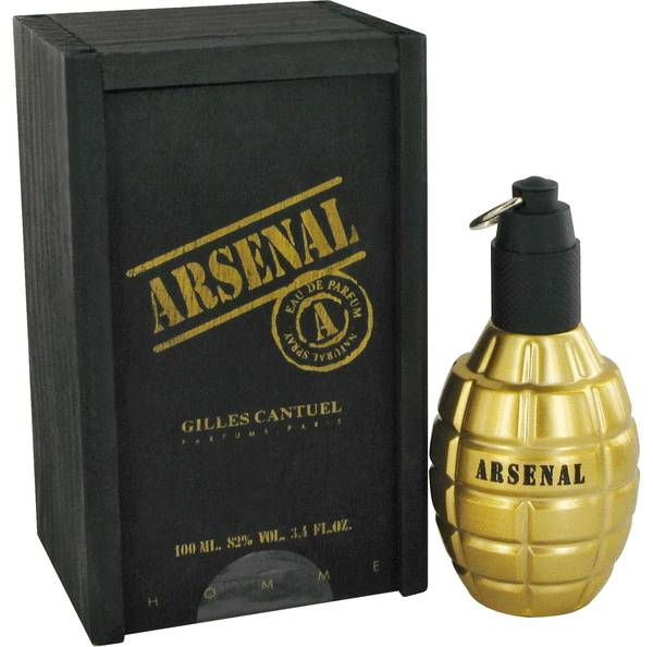 Arsenal Gold Cologne