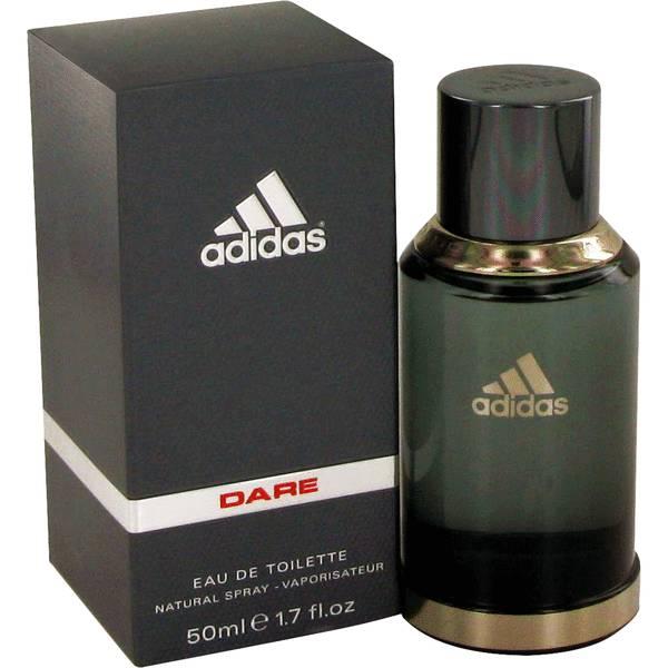 Adidas Dare Cologne