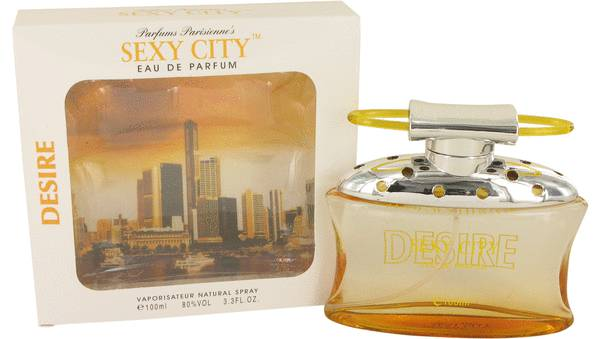 Sex In The City Desire Perfume