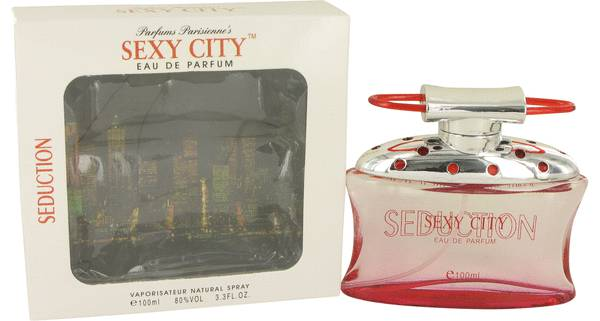 Sex In The City Seduction Perfume
