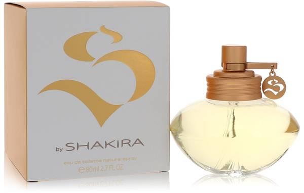Shakira S Perfume
