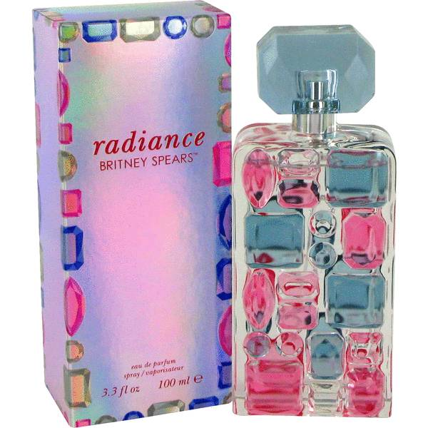 Radiance perfume for women by britney spears for Britney spears perfume