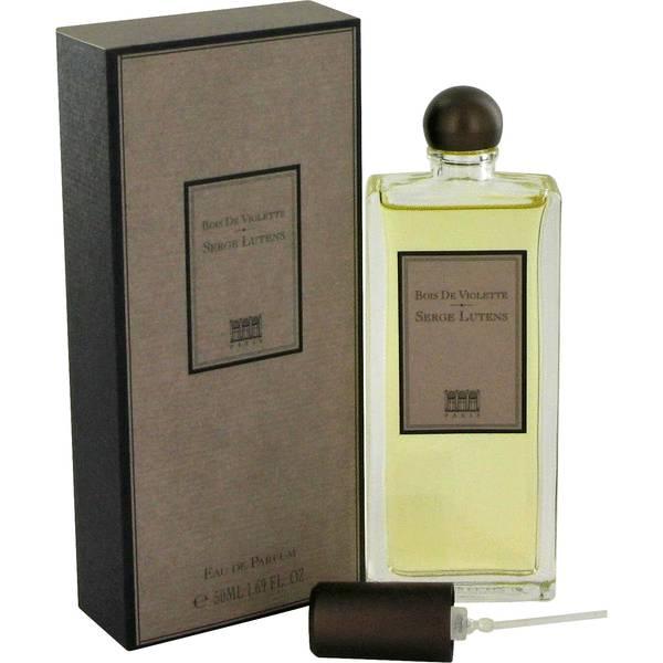 Bois De Violette Perfume