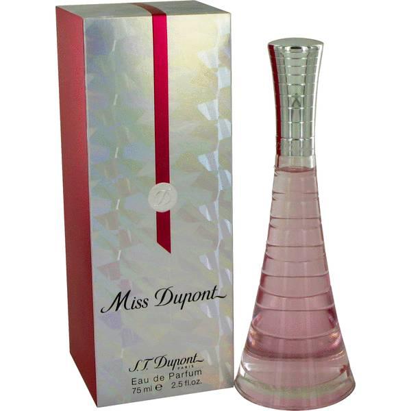 Miss Dupont Perfume