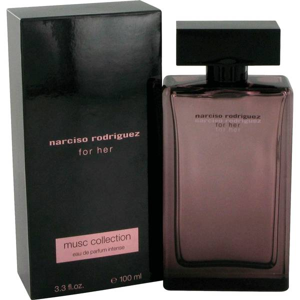 narciso rodriguez musc perfume for women by narciso rodriguez. Black Bedroom Furniture Sets. Home Design Ideas