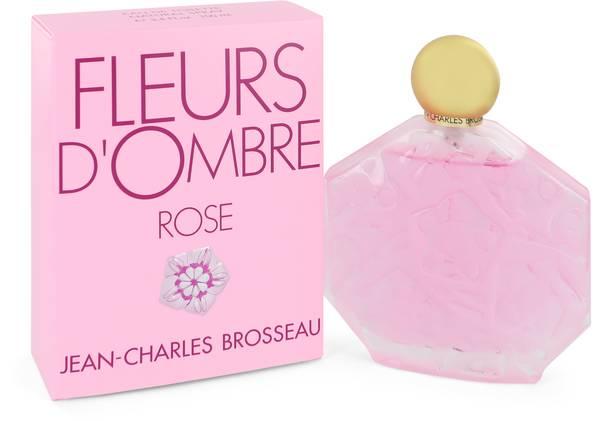 Fleurs D'ombre Rose Perfume