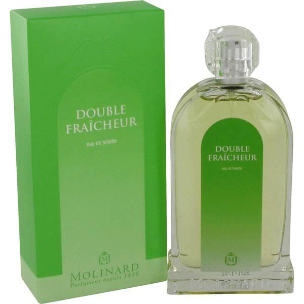 Les The Freshness Double Fraicheur Perfume