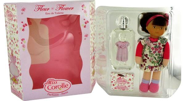 Miss Corolle Dolls Perfume