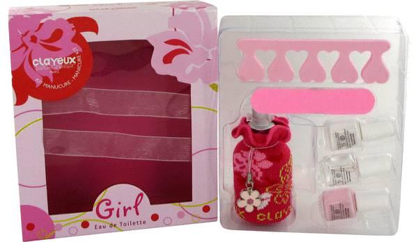 Clayeux Girl Perfume