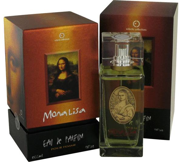 Mona Lisa Perfume