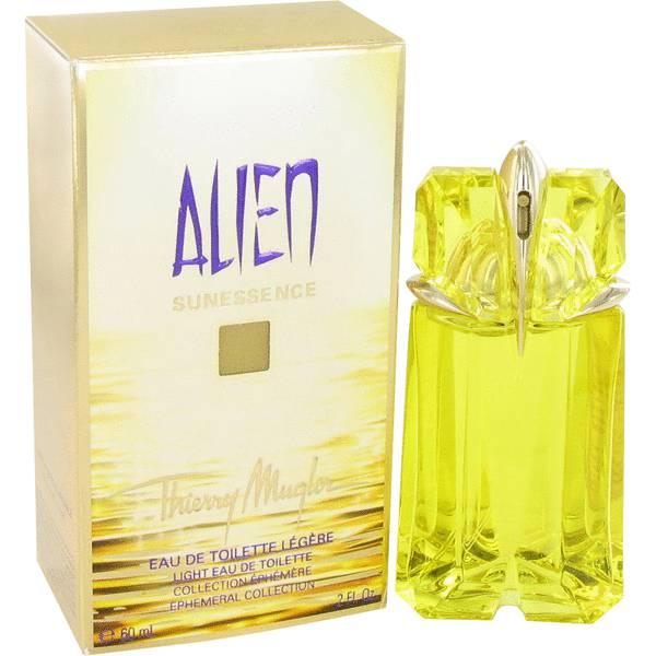 Alien Sunessence Perfume
