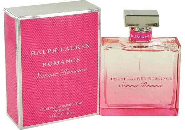 Romance Summer Perfume