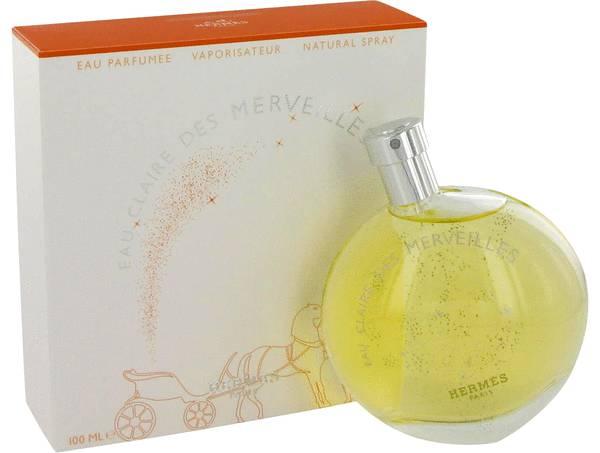 Eau Claire Des Merveilles Perfume