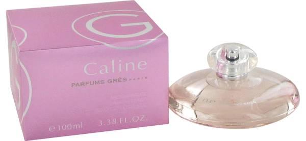 Caline (parfums Gres) Perfume