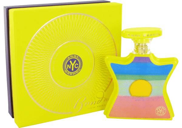 Andy Warhol Montauk Perfume